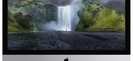 Sfondi della settimana: ecco l'immagine del nuovo iMac Retina 5K