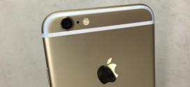 Problemi iPhone 6, i jeans rovinano le strisce di plastica
