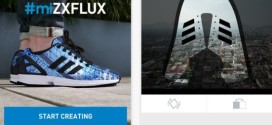 Adidas personalizza le scarpe con le foto del vostro iPhone