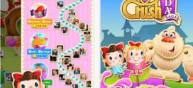 Candy Crush Soda Saga, strategie e trucchi per finire il gioco