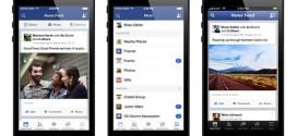 Come impostare su Facebook la visualizzazione dei più recenti feed