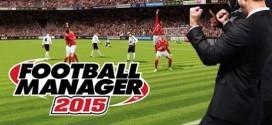 Football Manager Handheld 2015, il nuovo manageriale di SEGA