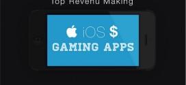 I 10 giochi di App Store che guadagnano di più