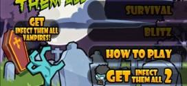 Infect Them All: Zombie, come sbloccare i coins del gioco