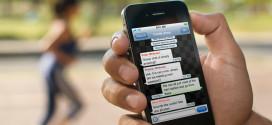 Come condividere i contatti del proprio iPhone via WhatsApp