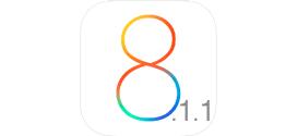 Apple chiude le firme su iOS 8.1.1