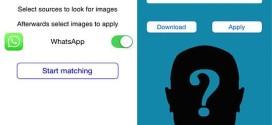 AvatarSync: importate le immagini dei profili WhatsApp, Twitter o Facebook per i Contatti su iPhone