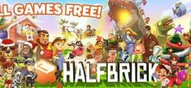 Halfbrick Studio festeggia il Natale, tanti giochi gratis du App Store