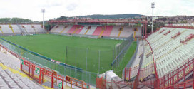 Perugia-Pescara Streaming e Diretta TV iPad e iPhone [Playoff Serie B 2014-2015]