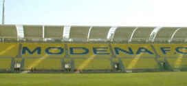 Modena-Carpi Streaming e Diretta TV iPad e iPhone [Serie B 2014-2015]