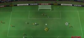 Active Soccer 2, la nuova simulazione calcistica arriva su App Store