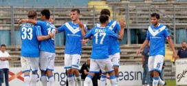 Brescia – Modena Streaming e Diretta TV iPad e iPhone [Serie B 2014-2015]