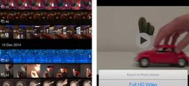 Come trasformare i video in Burst Mode in GIF animate