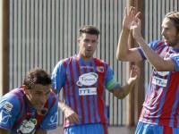 Catania calcio 2015