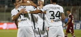 Cesena-Cagliari Streaming e Diretta TV Serie A 2014-2015