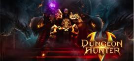 Gameloft mostra Dungeon Hunter 5, arriverà nel 2015