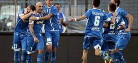 Empoli-Sassuolo streaming calcio e diretta TV Serie A 2015-2016