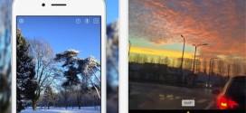 Hydra l'applicazione per scattare fotografie incredibili