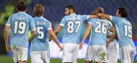 Lazio-Napoli diretta streaming Coppa Italia su iPhone e iPad