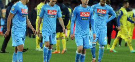 Napoli-Milan Streaming e Diretta TV Serie A 2014-2015