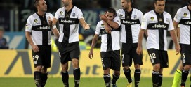 Parma-Verona Streaming e Diretta TV Serie A 2014-2015