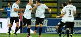 Spezia – Pro Vercelli Streaming e Diretta TV iPad e iPhone [Serie B 2014-2015]