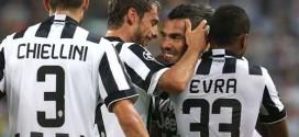 Juventus-Fiorentina diretta streaming Coppa Italia su iPhone e iPad
