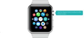 Icone troppo piccole su Apple Watch, ecco la soluzione
