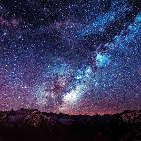 Sfondi della settimana spazio e galassie per iphone e for Sfondi galassie hd