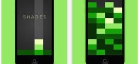 Apple sceglie il puzzle Shades come applicazione della settimana