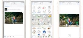 Facebook si aggiorna con la possibilità di usare stickers nelle foto