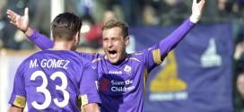 Fiorentina-Cagliari Streaming e Diretta TV Serie A 2014-2015
