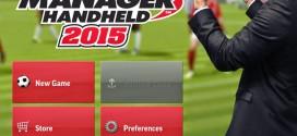 Football Manager Handheld 2015: come sbloccare i contenuti del gioco