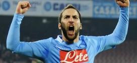 Napoli-Sampdoria Streaming e Diretta TV Serie A 2015-2016