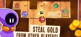 King of Thieves arriva su App Store il nuovo gioco ZepToLab