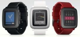 Apple rifiuta le applicazioni iOS che supportano Pebble Watch