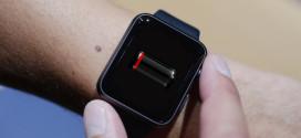 Problemi Apple Watch, la batteria sotto accusa