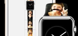 Casetify presenta il cinturino per Apple Watch con le proprie foto