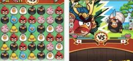 Rovio lancia il nuovo Angry Birds Fight!, ecco immagini e video