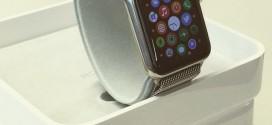 Apple rilascia un aggiornamento OTA per Apple Watch