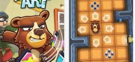 Bear vs Art il nuovo gioco di Halfbrick arriva su App Store