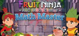Fruit Ninja Academy: Math Master, impariamo la matematica giocando