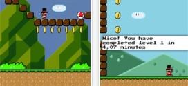 Super Bros! il clone di Super Mario arriva su iPhone e iPad
