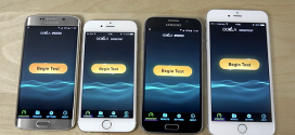 iPhone 6/6 Plus vs Galaxy S6/S6 Edge, test di velocità sul Wi-Fi