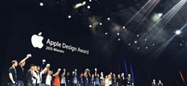 Apple design Award 2015: scopriamo i vincitori