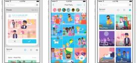 Facebook rilascia Moments, un app per la condivisione di foto