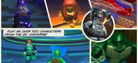 LEGO Batman: Beyond Gotham arriva su App Store
