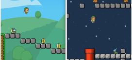 Pixel World, un altro clone di Super Mario sbarca su App Store