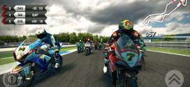 SBK15 arriva su App Store il gioco ufficiale della superbike