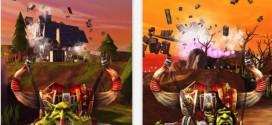 L'applicazione della settimana è Warhammer: Snotling Fling